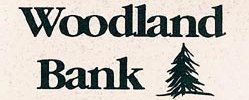 Sponsored by Woodland Bank